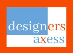 Designers Axess Logo
