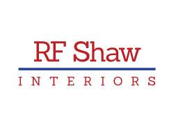 RF Shaw Interiors Logo