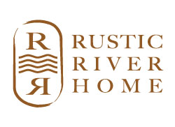 Rustic River Home Logo